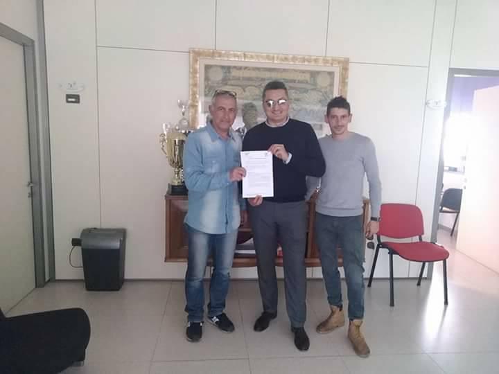 Convenzione con associazione Maruggio Sport