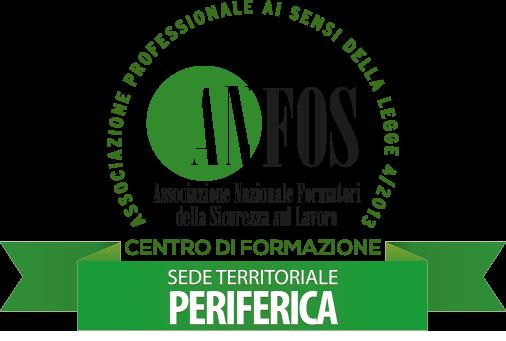 Sistea - Sede territoriale ANFOS