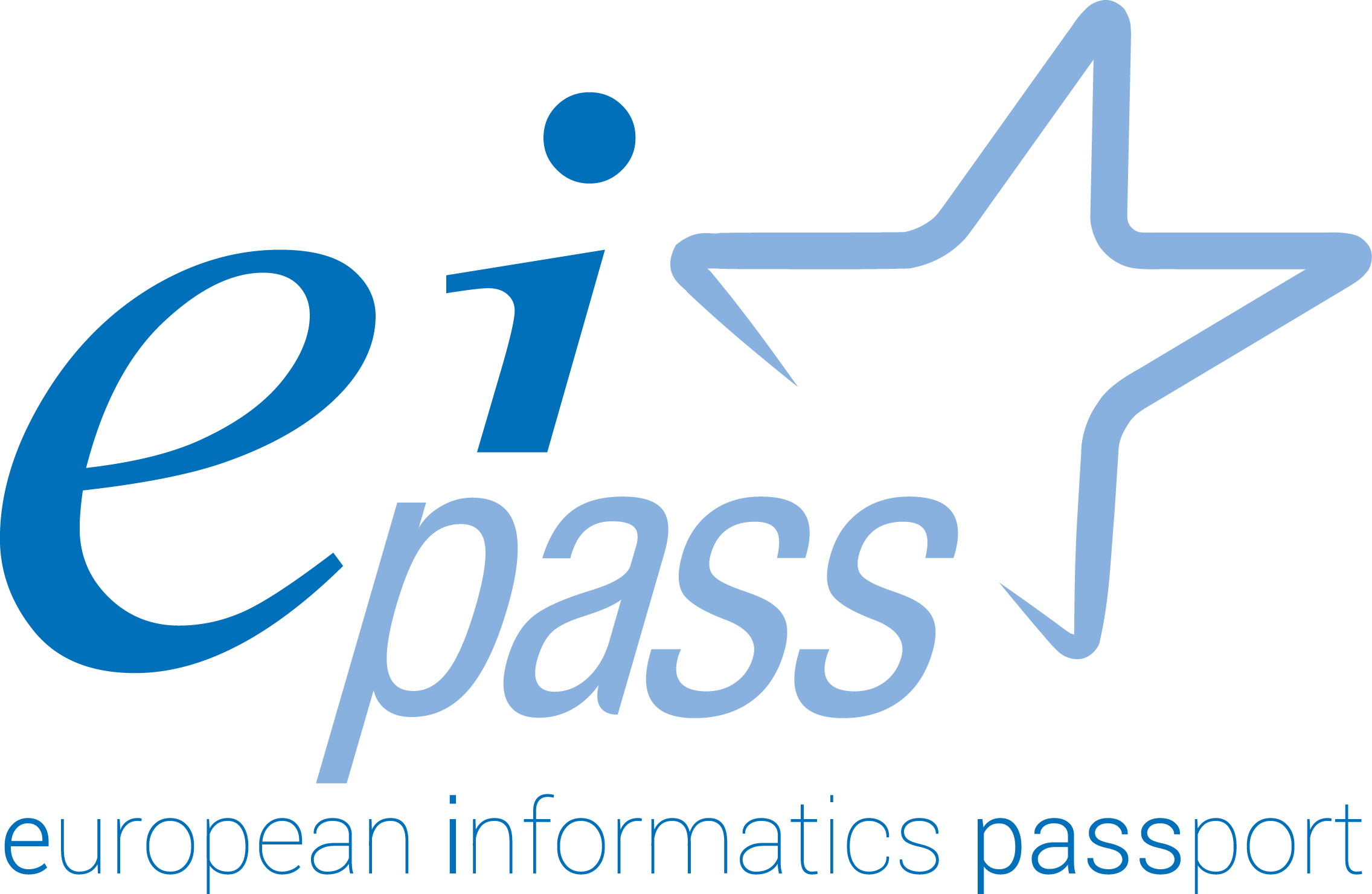 European Informatics Passport - EIPASS